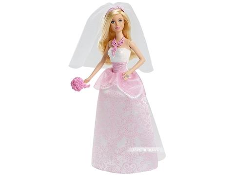 Barbie Cô dâu - dành cho các bé gái