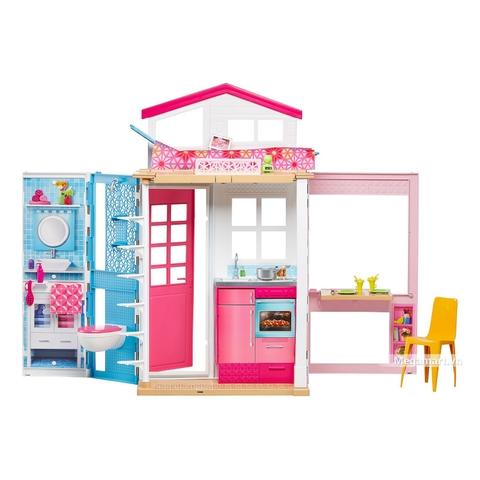 Barbie Ngôi nhà nhỏ của Barbie - Nội thất trong nhà