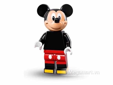 Bộ sưu tập nhân vật của Lego Minifigures 71012 - Nhân vật Disney