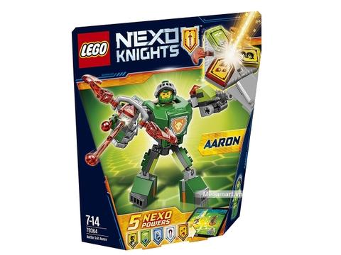 Lego Nexo Knights 70364 - Chiến Giáp Aaron giá tốt nhất