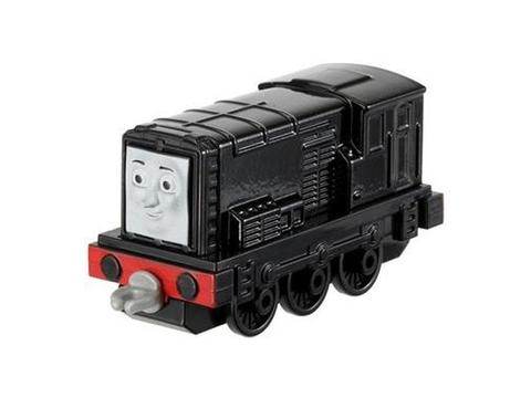 Thomas & Friends Bộ sưu tập tàu lửa - Diesel - nhân vật trong bộ Thomas