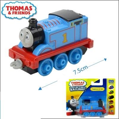 Nhân vật thomas trong bộ  Thomas & Friends Bộ sưu tập tàu lửa - Thomas