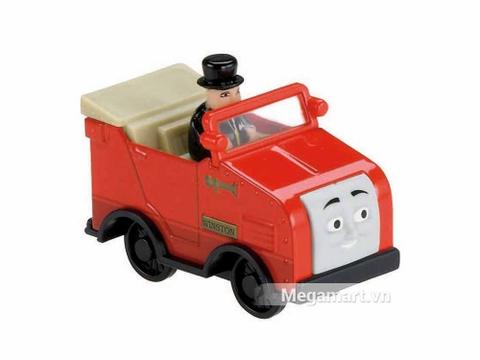 Thomas and Friends Bộ sưu tập tàu lửa – Winston đầu tàu ngộ nghĩnh