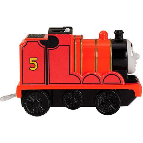 Thomas & Friends Bộ tàu lửa chạy pin - chi tiết sản phẩm