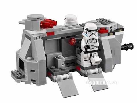 Mô hình Lego Star Wars 75078 - Xe vận chuyển quân đội Hoàng gia