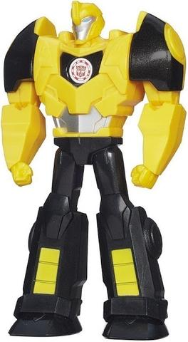 Mô hình Transformers Robot Bumblebee RID phiên bản chiến thần