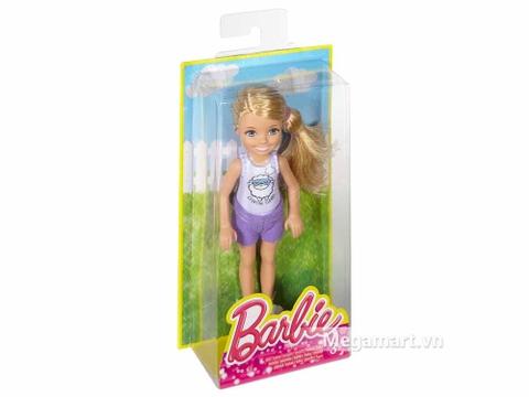 Barbie Chelsea Ngủ ở nhà bạn sản phẩm bán chạy trong năm 2016