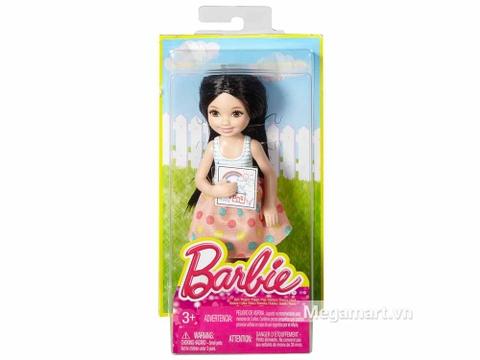 Bộ đồ chơi Barbie Chelsea tập vẽ giá rẻ