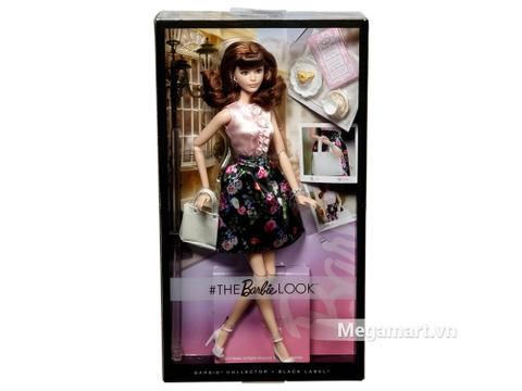Barbie the look - Váy hoa - ảnh bìa sản phẩm