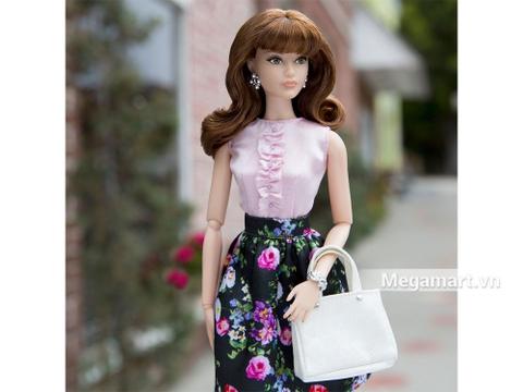 Barbie the look - Váy hoa - nhân vật chính