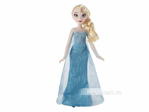 Hasbro Công chúa Disney Elsa cơ bản - nhân vật chính