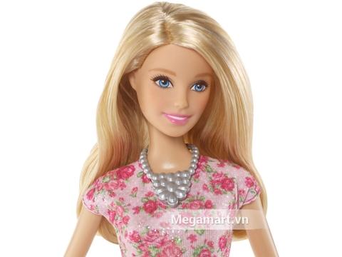 Búp bê Barbie Chị em Barbie – Sisters Doll xinh xắn