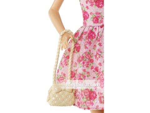 Búp bê Barbie Sisters Doll là sản phẩm đồ chơi cao cấp, an toàn