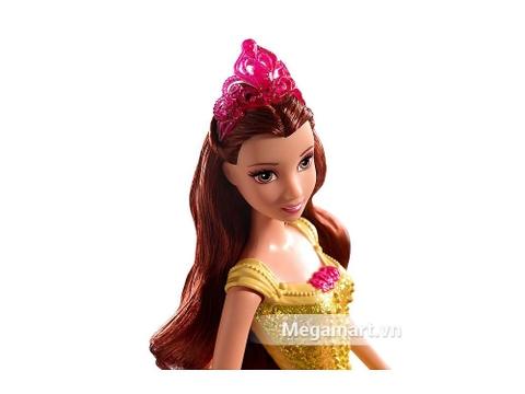 Barbie Công chúa Disney - Belle - nàng công chúa xinh đẹp