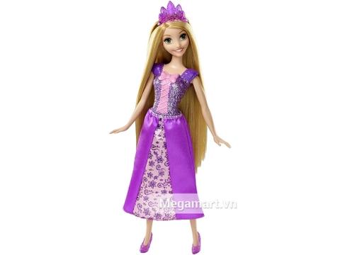 Barbie Công chúa Disney - Rapunzel - nhân vật chính
