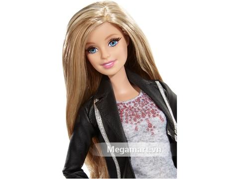 Barbie Style Trang phục thường ngày - gương mặt Barbie