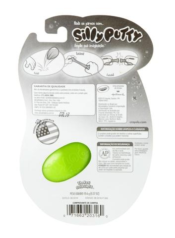 Crayola Viên nhựa dẻo silicon với khả năng biết hóa linh hoạt cho bé thỏa sức vui chơi