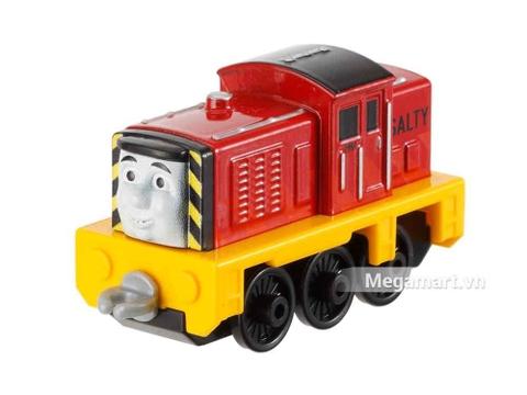 Làm phong phú bộ sưu tập tàu hỏa cùng Thomas & Friends Bộ sưu tập tàu lửa – Salty