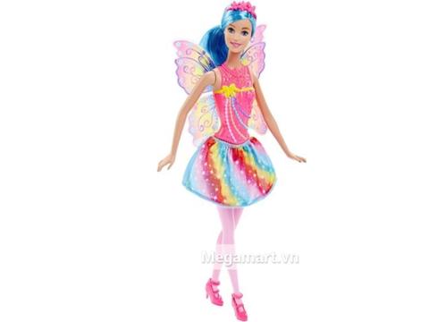 Barbie tiên bướm sắc màu - Hồng - nhân vật chính