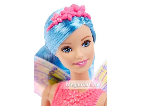Barbie tiên bướm sắc màu - Hồng - khuôn mặt dễ thương