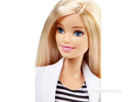 Barbie Bộ bác sĩ nha khoa - nhân vật bác sĩ Barbie