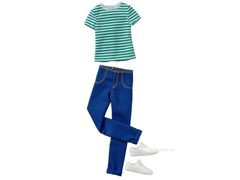 Barbie Trang phục và phụ kiện thời trang Ken - Hình ảnh những bộ trang phục mới nhất của