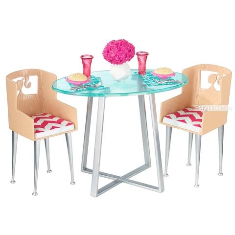 Barbie Bữa tối vui vẻ - nội thất độc đáo và hiện đại