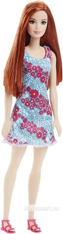 Barbie Duyên dáng được làm từ nhựa cao cấp an toàn dgx58
