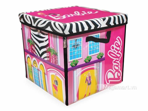 Barbie Nhà hộp búp bê - ảnh bìa sản phẩm