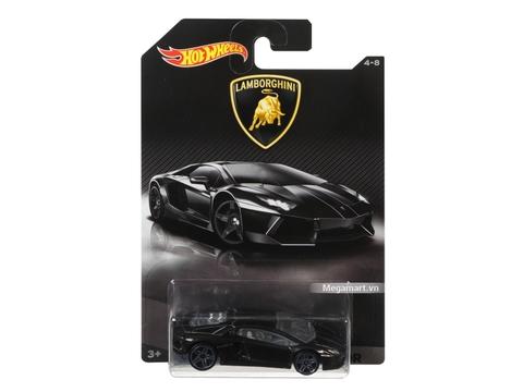 Đồ chơi Hot Wheels Lamborghini Aventador LP 700-4