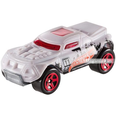 Hot Wheels Xe đổi màu RD08 - đồ chơi cho bé yêu xe