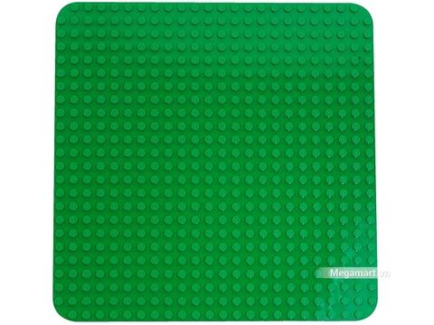 Hình ảnh của Lego Duplo 2304 - Tấm nền ráp lớn màu xanh