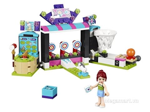 Đồ chơi Lego Friends 41127 - Công viên giải trí điện tử