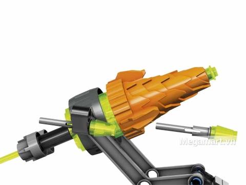 Lego Hero Factory 44025 - Cỗ máy khoan của Bulk - máy khoan