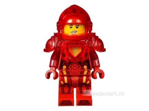 Lego Nexo Knights 70331 - Hiệp sĩ Macy - nữ chiến binh Macy