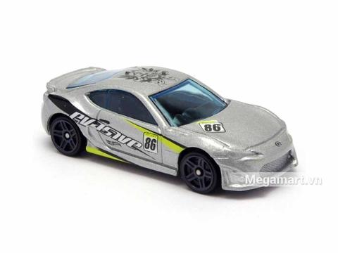 Hot Wheels Scion FR-S - siêu xe cao cấp