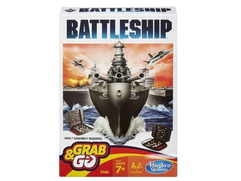 Hình ảnh vỏ hộp bộ Hasbro Gaming Cờ tỷ phú dành cho trẻ em