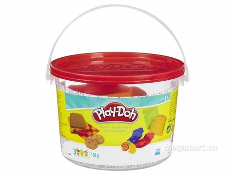 Play-Doh 23412 - Bữa tiệc Picnic mini - Hình ảnh vỏ hộp