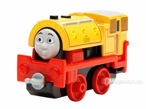 Thomas & Friends Bộ sưu tập tàu lửa - Bill - ảnh bìa sản phẩm