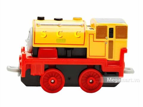 Thomas & Friends Bộ sưu tập tàu lửa - Bill - đầu tàu mới lạ
