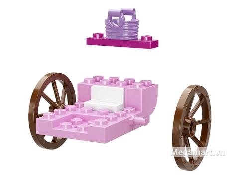 Lego Juniors 10726 - đồ chơi thông minh an toàn