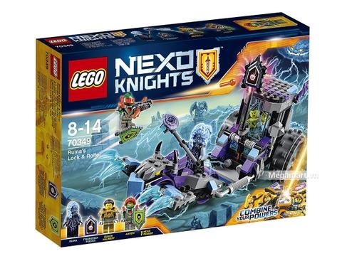 Lego Nexo Knights 70349 - Chiến xa của Ruina giá tốt