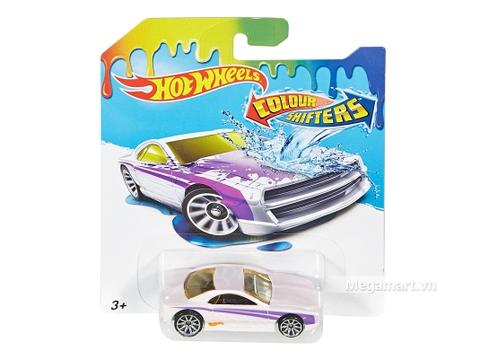 Hot Wheels xe đổi màu Twister Vehicle - đồ chơi cho bé yêu xe