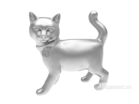 Hasbro Gaming Cờ tỷ phú Monopoly Cơ Bản - chú mèo bạc