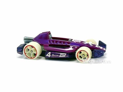 Thiết kế ấn tượng của Hot Wheels Arrow Dynamic