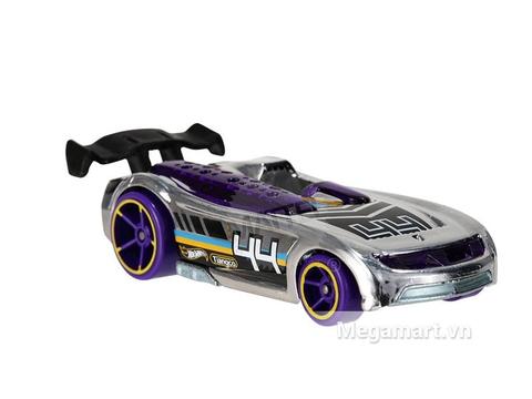 Hot Wheels Battle Spec mang đến cho bé những trải nghiệm thú vị