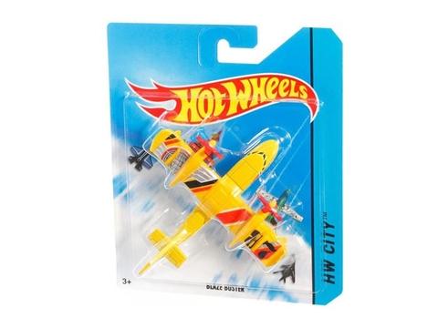 Thông tin chung bộ đồ chơi Hot Wheels Blaze Buster