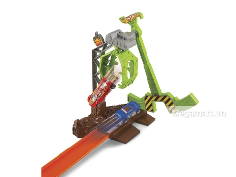 Hot Wheels Claw Escape - chi tiết trong sản phẩm
