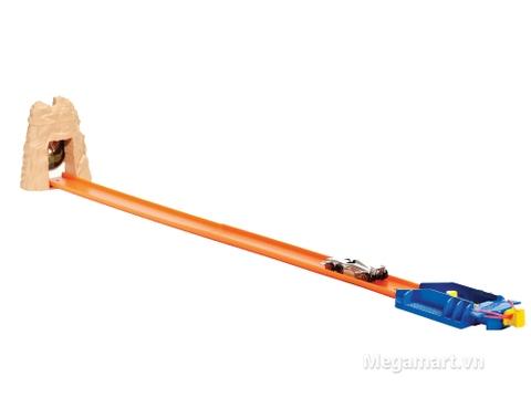Mô hình bộ Hot Wheels Hang rắn hổ mang