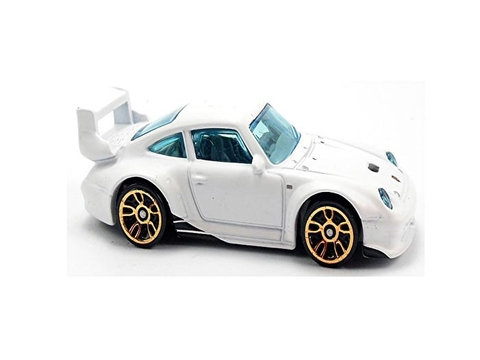 Mô hình Hot Wheels Porsche 993 GT2 an toàn bền đẹp